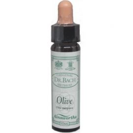 AINSWORTHS-OLIVE 10ml