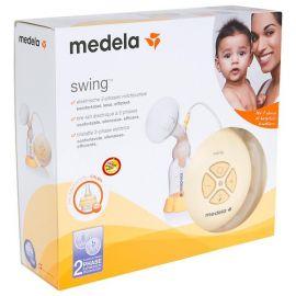 Medela Θήλαστρο Swing & Θηλή Calma-Μητρικός Θηλασμός