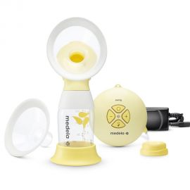 Medela Θήλαστρο Swing Flex™ 2-Phase Expression® ηλεκτρικό θήλαστρο