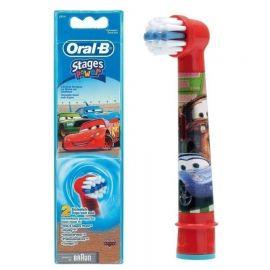 Oral-B ΑΝΤΑΛΛΑΚΤΙΚΑ Kids Cars 2 τμχ