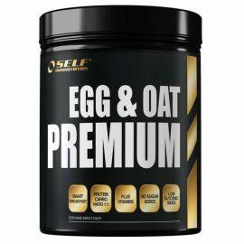 SELF OMNINUTRITION Egg & Oat Premium 900γρ - Self Omninutrition / Υγιεινές Τροφές