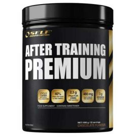 SELF OMNINUTRITION After Training Premium 1kg - SELF