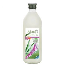 GENOMED ALOE KΡHTIKH ME ΜΑΣΤΙΧΑ 1000ML
