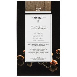 KORRES ARGAN AGELESS COLORANT BLOND.BEIG.7.17
