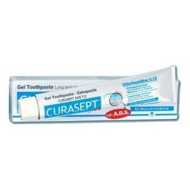 CURASEPT ADS 712 (0,12% CHX, 75 ml) – Οδοντόκρεμα