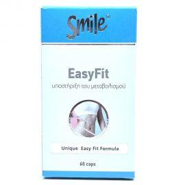 Smile Easy Fit 60 caps