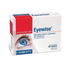 LAMBERTS EYEWISE 60 tabs