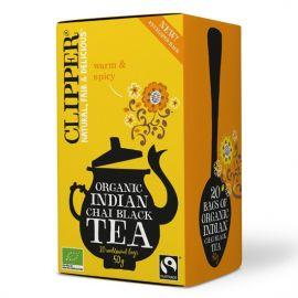 CLIPPER BIO Indian TEA 20 bags