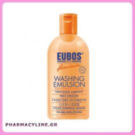 EUBOS FEMININ LIQUID, 200 ml