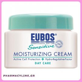 EUBOS MOISTURIZING DAY CREAM, 50 ml