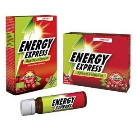 Ortis Energy Express, 10 amp x 15ml