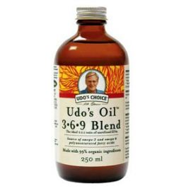 FLORA UDO'S 3.6.9 OIL BLEND 250 ml υγρό