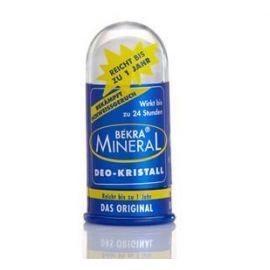 BEKRA® Mineral Deo-Αποσμητικός Κρύσταλλος