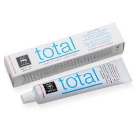 APIVITA Propoline Φυσική Οδοντόκρεμα TOTAL, 75ml