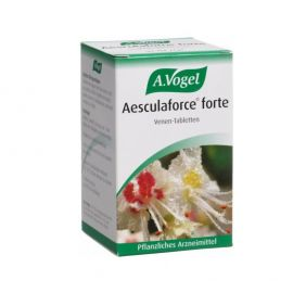 A.Vogel Aesculaforce 50 Tablets