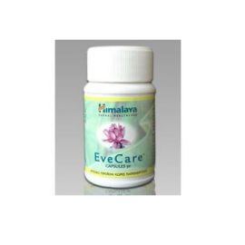 Himalaya Eve Care Capsules (Προστασία της μήτρας)