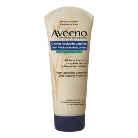 AVEENO SKIN RELIEF BODY LOTION WITH MENTHOL 200ML