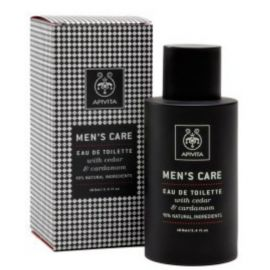 APIVITA MEN'S CARE - EAU DE TOILETTE - 100ml