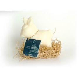 L' Anesse Σαπούνι με γάλα γαϊδούρας σε φυσικό άρωμα σχήμα γαϊδου