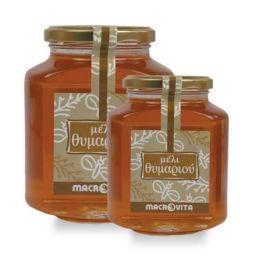 Macrovita Μέλι από Θυμάρι 750gr