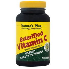 Nature's Plus Esterified Vitamin C 90 tabs