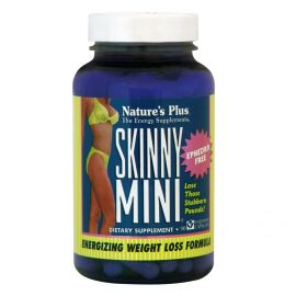 Nature's Plus Skinny Mini 90 Vcaps