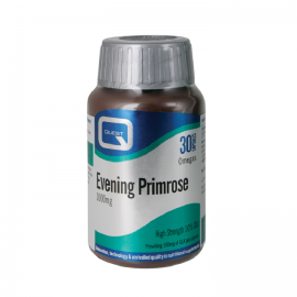 QUEST EVENING PRIMROSE OIL 1000mg 30 caps