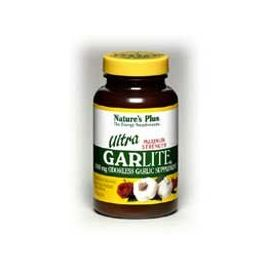 Nature's Plus Ultra Garlite 90 tabs