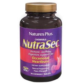 Nature's Plus Nutrasec 90 tabs