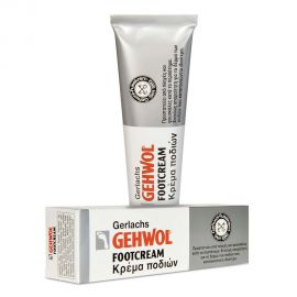 GEHWOL Footcream, 75ml