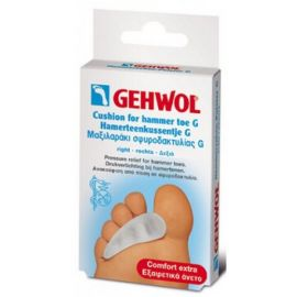 GEHWOL Cushion for Hammer Toe G (Right - Δεξί)