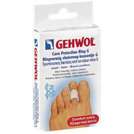 GEHWOL Toe Dividers large - Διαχωριστές δακτύλων ποδιού 3pcs