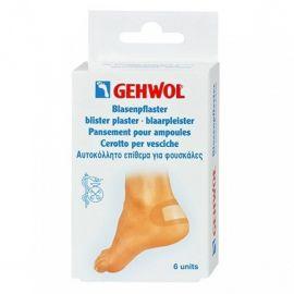 GEHWOL Blister Plaster 6pcs