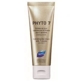 PHYTO Phyto 7 Tube Leave in Conditioner for Dry Hair - Ξηρά μαλλ
