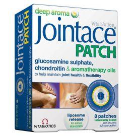 VITABIOTICS JOINTACE PATCH 8 patches