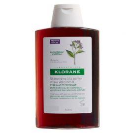 KLORANE Σαμπουάν με εκχύλισμα κινίνης ΤΡΙΧΟΠΤΩΣΗ 200 ml