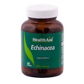 HEALTH AID Echinacea 1000mg 60 vetabs