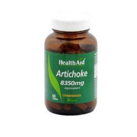 HEALTH AID ΑΓΚΙΝΑΡΑ 8350 mg 60 vetabs