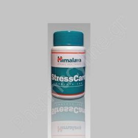 Himalaya Stress Care Tabs(anti-stress), 100tabs