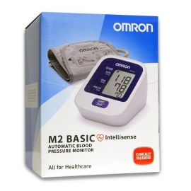 OMRON M2 BASIC Αυτόματο Ψηφιακό Πιεσόμετρο