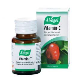 A.Vogel Vitamin C Για το κρυολόγημα 40tabs