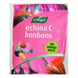 A.Vogel Echinacea C Bonbons Καραμέλες για πονόλαιμο 30gr