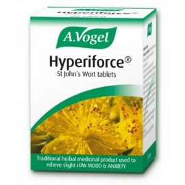 A.Vogel Hyperiforce Αντικαταθληπτικό 60tabs