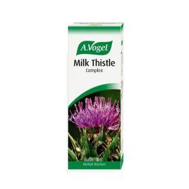 A.Vogel Milk Thistle Ηπατική λειτουργία 50ml