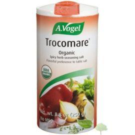 A.Vogel Trocomare Θαλασσινό αλάτι με λαχανικά και βότανα 250gr