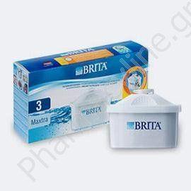 BRITA ΦΙΛΤΡΟ MAXTRA X 3 (KOYTI 3 ΤΕΜΑΧΙΩΝ)