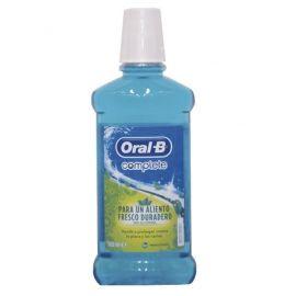 Oral-B COMPLETE ΣΤΟΜΑΤΙΚΟ ΔΙΑΛΥΜΑ 500ml