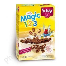 SCHAR MERANETTI, ατομικά κέϊκ σοκολάτας ελεύθερα γλουτένης, 200g