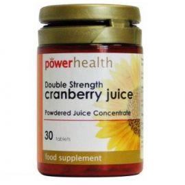 Power Health Cranberry Juice 4500mg 30caps