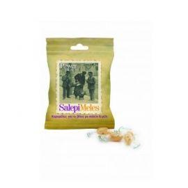 Power Health Salepimeles Καραμέλες για το βήχα με σαλέπι-μέλι,